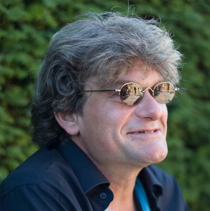 Christian van Doorn