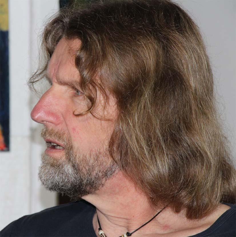 Karl-Heinz Schicht