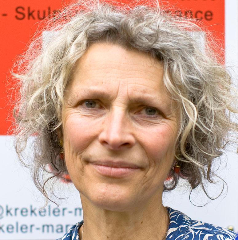 Manuela Krekeler-Marx